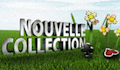 nouvelle collection betclic