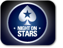 pokerstars night on stars