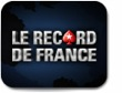promo record pokerstars